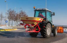 Protect your salt spraying equipment